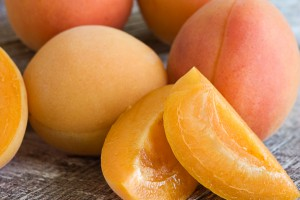 apricots-sliced