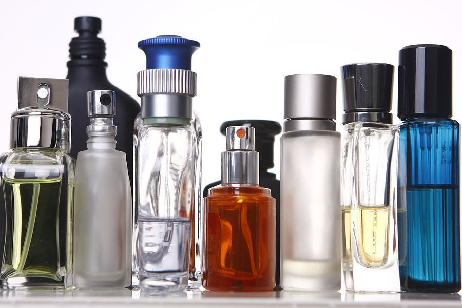bigstockphoto_perfume_and_fragrance_bottles_5354140