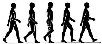 correct-walking